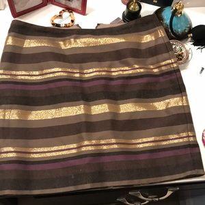 Good skirt from banana republic